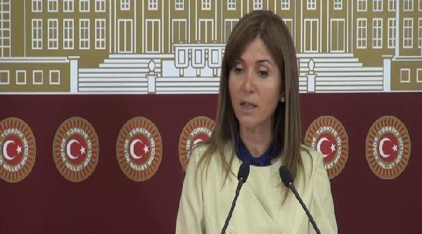 Mhp'li Topçu: Milli Eğitim Bakanı Derhal İstifa Etmeli