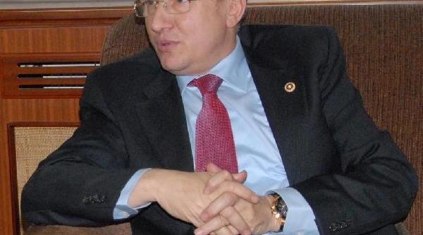 Mhp'li Türkkan, Iş Kazalari Için Meclis Araştirmasi Istedi