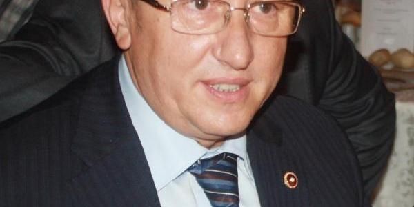 Mhp'li Türkkan'in 'ismetpaşa Stadi Arazisine Adliye Sarayi Yapilsin' Önerisi Kabul Görmedi