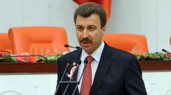 Mhp'li Vekil Sağlık Bakanına Bonzaiyle İlgili Çalişmalari Sordu