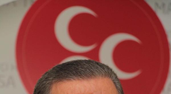 """Mhp'li Vekillerden """"karalama Kampanyası' Tepkisi"""