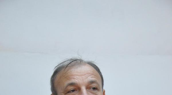 Mhp'li Vural: Başbakan Hangi Yüzle İlker Başbuğ'u Arıyor