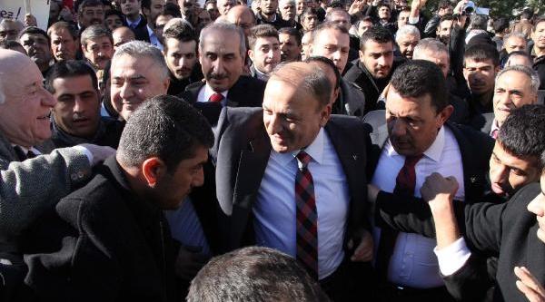 Mhp'li Vural: Milletvekilleri Tutuksuz Yargilanmali