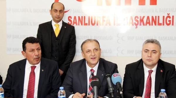 Mhp'li Vural: Milletvekilleri Tutuksuz Yargilanmali (3)