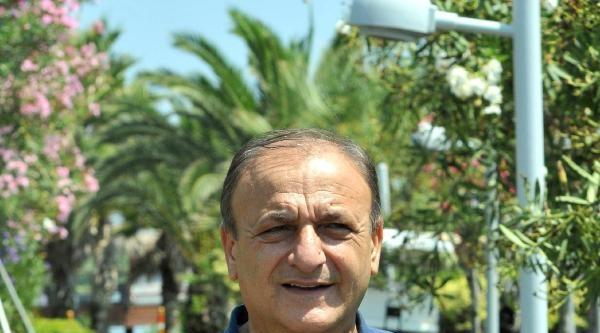 Mhp'li Vural: O Hakim Görevden El Çektirilmeli - Yeniden