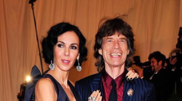 Mick Jagger'ın Sevgilisi Evinde Ölü Bulundu