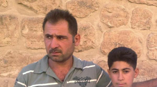Midyat'ta13 Yaşındaki Süryani Mülteci, Nusaybin'deki İlkokul 1'nci Sınıfa Kaydedildi