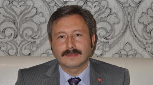 Milletvekili Bal'ın Polis Evinde Basın Toplantısı Yapmasına İzin Verilmedi
