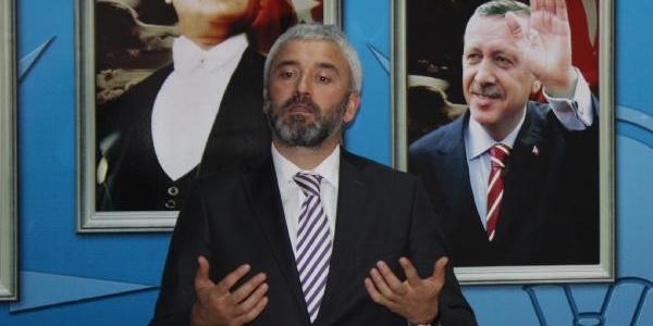 Milletvekili Enver Yilmaz Ordu Büyükşehir Adayliğina Talip