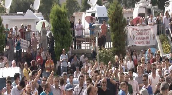 """Milletvekili İdris Bal: """"bu Bir Burun Sürtme Operasyonudur"""