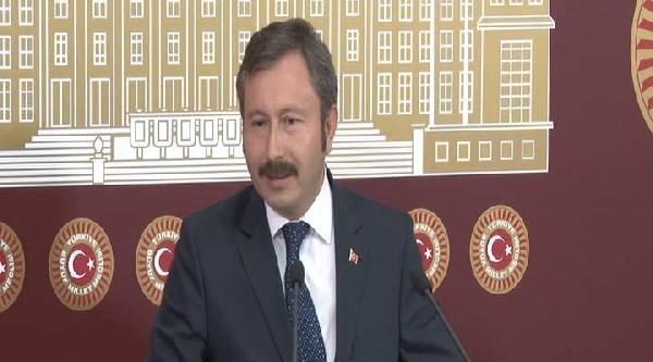 Milletvekili İdris Bal: Türkiye, Gül Ve Erdoğan'dan İbaret Değil