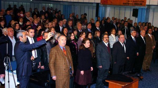 Milletvekili Tarhan: Balbay Hakkinda Derhal Tahliye Karari Verilmeli (2)