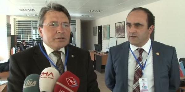 Milletvekilleri, Azerbaycan Seçimlerine Gözlemci Olarak Katildi