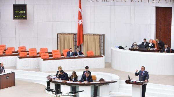 Milletvekilleri 'soma' Görüşmelerine İlgi Göstermedi