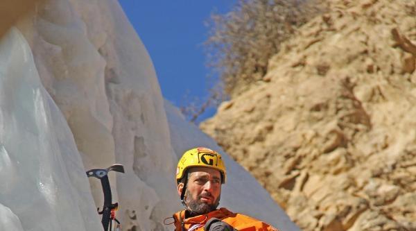 Milli Dağcı, 60 Günde, 8 Bin Metrelik İki Dağa Tırmanacak