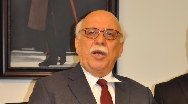 Milli Eğitim Bakanı Nabi Avcı Uşak'ta