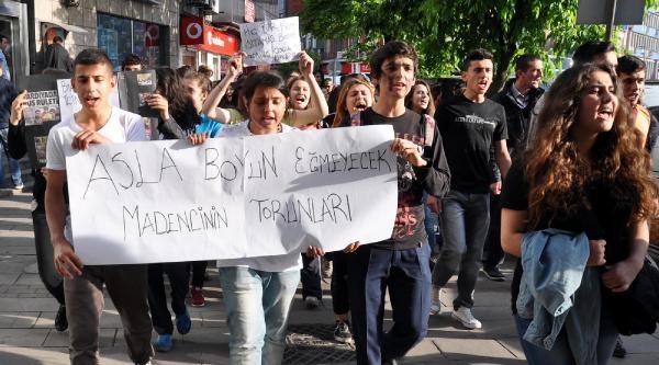 Milli Eğitim, Öğrencileri Soma Eylemlerine Götürenlerin Belirlenmesini İstedi