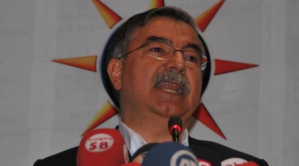 Milli Savunma Bakani: Türkiye Yeni Bir Istiklal Mücadelesi Veriyor