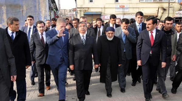 Milli Savunma Bakanı Yılmaz: Bedelli Çalişmasi Yok(2)