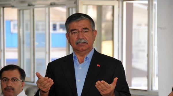 Milli Savunma Bakanı Yılmaz'dan Bedelliye Yeşil Işik