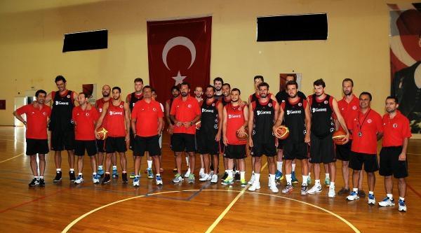 Milli Takım'a Pınar Karşıyaka Damgası