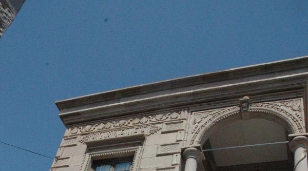 Mimar Koca Sinan'ın Evine İlgi Yoğun