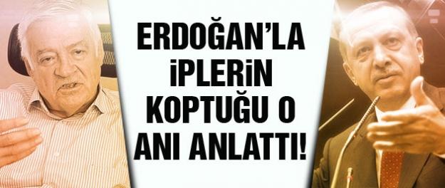 Mir Dengir Fırat'tan Erdoğan bombaları!