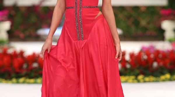 Miranda Kerr Giydi, Sibirya'dan Sipariş Geldi