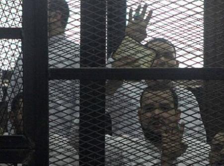 Mısır'dan idam açıklaması...