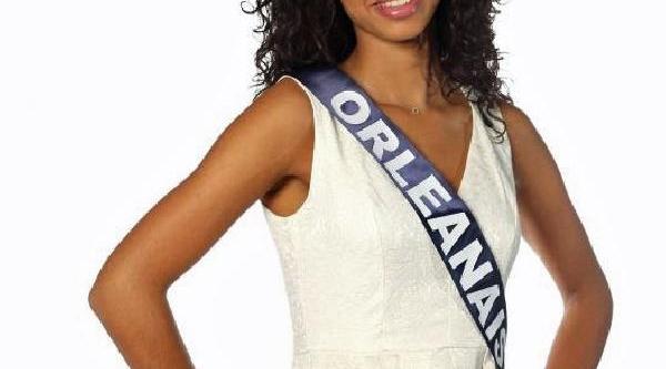 'miss France 2014' Seçildi