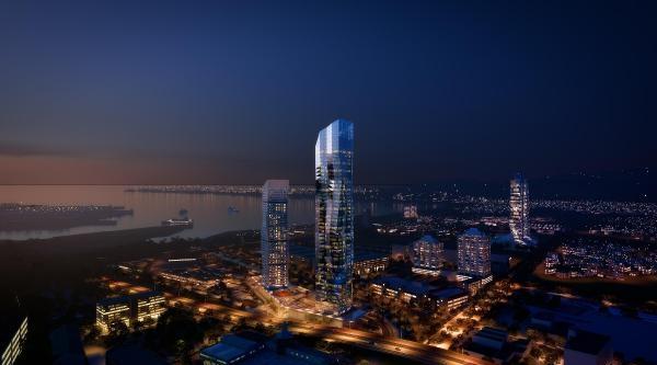 Mistral İzmir Projesine İlgi