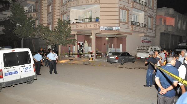 Mobilya Atölyesi Uzun Namlulu Tüfeklerle Tarandı: 1 Ölü, 2 Yaralı