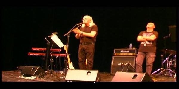 Moğollar'dan Essen'de Konser