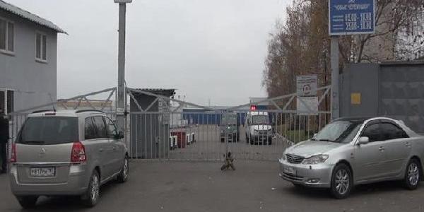 Moskova'daki Pakrovski Hali'nin Kapatilmasi Türk Ihracatçisini Zor Durumda Birakti