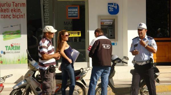 Motosiklet Sayısı Fazla, Ehliyetli Sayısı Az