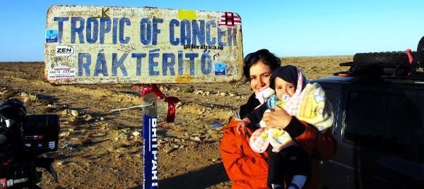 Motosiklet Tutkunu Ailenin Hedefi Bu Kez Yakutistan