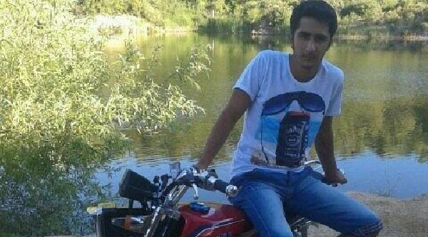 Motosiklet Yarışı Feci Bitti: 1 Ölü, 1 Yaralı