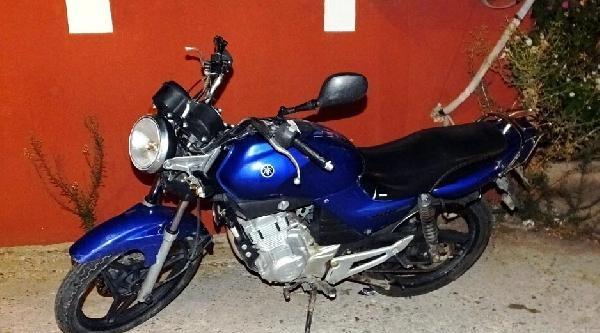 Motosikletli Gencin Akıl Almaz Ölümü