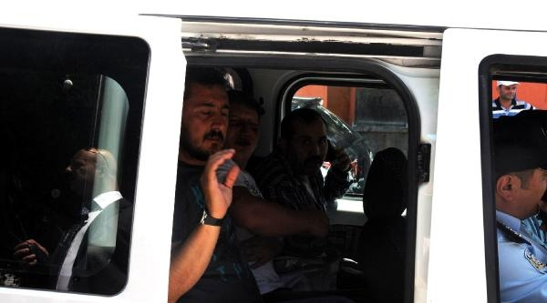 Müdahale Ettiği Silahlı Çatişmada Kalbinden Vurulan Polis Şehit Oldu / Ek Fotoğraflar