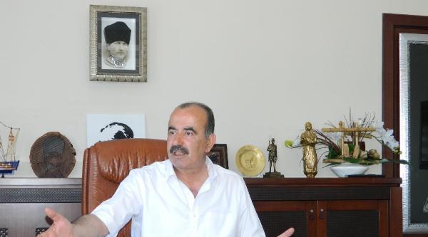 Mudanya Belediye Başkanına Saldırı Girişimi