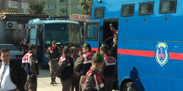 Mudanya Belediyesi'Ndeki Yolsuzluk Operasyonunda Tutukluluğa Devam Karari