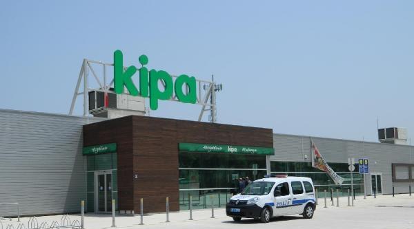 Mudanya'da Antik Kent Üzerine Süpermarket Yapılan Bölgeyi Belediye Alıp, Müze Yapacak