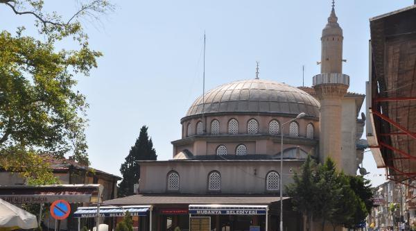 Mudanya'da İmam Ezanı Erken Okudu, Yeniden Oruç Tutulacak (2)