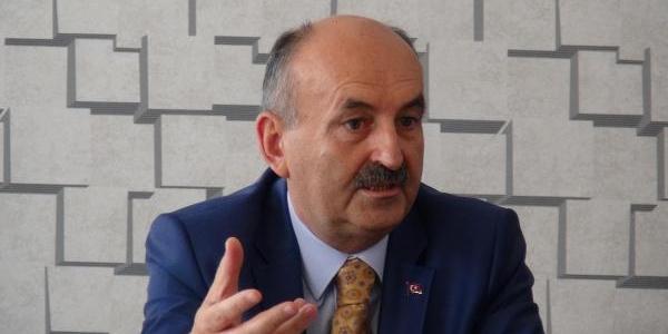 Müezzinoğlu: Hileli Gidaya Hapis Cezasi Geliyor