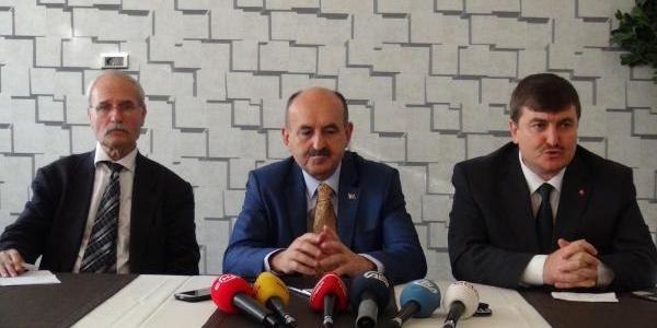 Müezzinoğlu: Hileli Gidaya Hapis Cezasi Geliyor (2)