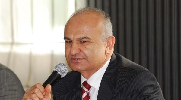 Muğla Emniyet Müdürü Akbal, Görevden Alındı