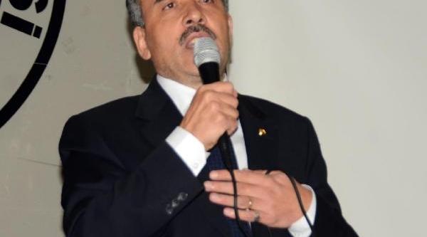 Muğla'da Ak Partili Başkan, Partisinden Istifa Etti