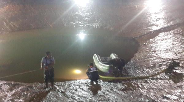 Muğla'da İki Öğrenci Gölette Kayboldu (fotoğraf)