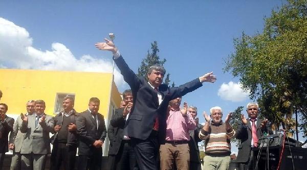 Muğla'da İtirazlar İki Başkan Değiştirdi