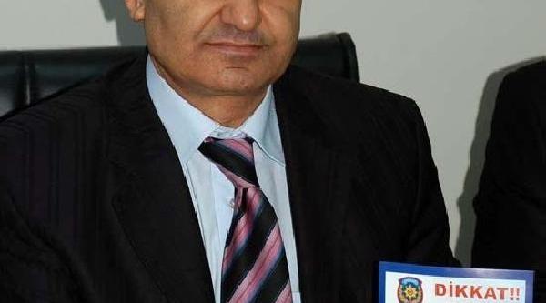 Muğla'da Polisten Broşürlü Hirsizlik Uyarisi